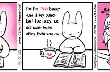 The Daily PinkBunny