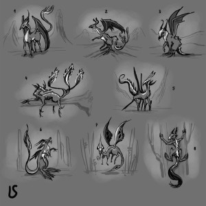 creature_design_lesson_1_part_3_by_pinkbunnylilli-d5qin69